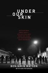 Under Our Skin 1st Edition 9781496413291 1496413296