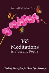 365 Meditations in Prose and Poetry 1st Edition 9781491767856 1491767855