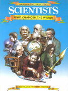 Scientists Who Changed the World 0 9780791027639 0791027635