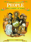 People Who Changed the World 0 9780791027646 0791027643