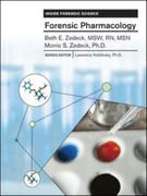 Forensic Pharmacology 1st edition 9780791089200 0791089207