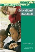Educational Standards 1st edition 9780791092781 079109278X