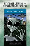 UFOs and Aliens 1st edition 9780791093849 0791093840
