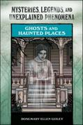 Ghosts and Haunted Places 1st edition 9780791093924 0791093921