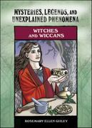 Witches and Wiccans 1st edition 9780791093979 0791093972