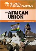 The African Union 1st edition 9780791095430 0791095436