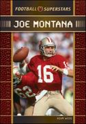 Joe Montana 1st edition 9780791095683 0791095681