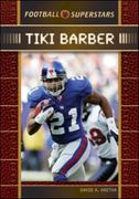 Tiki Barber 1st edition 9780791098363 0791098362