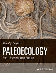 Paleoecology 1st Edition 9781118455821 1118455827