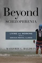 Beyond Schizophrenia 1st Edition 9781442248335 1442248335