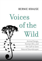 Voices of the Wild 1st Edition 9780300216448 0300216440