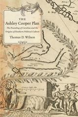 The Ashley Cooper Plan 1st Edition 9781469626284 1469626284