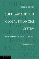 Soft Law and the Global Financial System 2nd Edition 9781107128637 1107128633