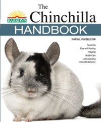The Chinchilla Handbook 2nd Edition 9781438006871 143800687X