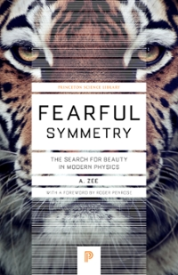 Fearful Symmetry 1st Edition 9781400874507 1400874505