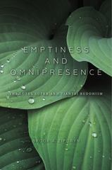 Emptiness and Omnipresence 1st Edition 9780253021083 0253021081