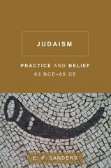 Judaism 1st Edition 9781506406107 1506406106