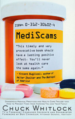 Mediscams 1st Edition 9781250100702 1250100704