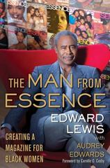 The Man from Essence 1st Edition 9781476703497 1476703493