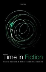 Time in Fiction 1st Edition 9780199675319 0199675317