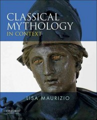 Classical Mythology in Context 1st Edition 9780190269531 0190269537