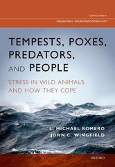 Tempests, Poxes, Predators, and People 1st Edition 9780199710591 0199710597