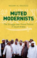 Muted Modernists 1st Edition 9780190496029 0190496029