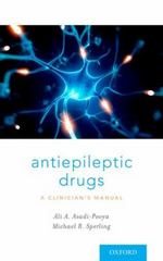 Antiepileptic Drugs 2nd Edition 9780190214975 019021497X