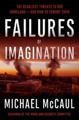 Failures of Imagination 1st Edition 9781101905418 1101905417