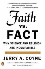 Faith Versus Fact 1st Edition 9780143108269 0143108263