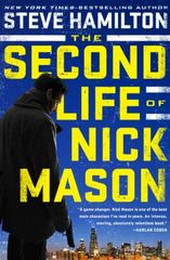 The Second Life of Nick Mason 1st Edition 9780399574320 0399574328
