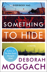 Something to Hide 1st Edition 9780062427342 0062427342