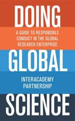 Doing Global Science 1st Edition 9780691170756 0691170754