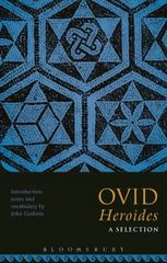 Ovid Heroides: A Selection 1st Edition 9781474265904 1474265901