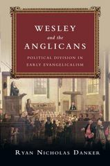 Wesley and the Anglicans 1st Edition 9780830851225 0830851224