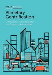 Planetary Gentrification 1st Edition 9780745671642 0745671640
