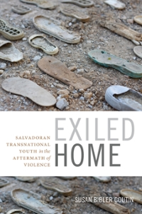 Exiled Home 1st Edition 9780822361633 0822361639