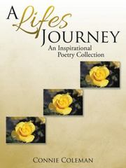 A Lifes Journey 1st Edition 9781504932431 1504932439