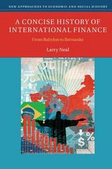 A Concise History of International Finance 1st Edition 9781107034174 1107034175