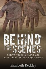 Behind the Scenes 1st Edition 9781329430907 1329430905