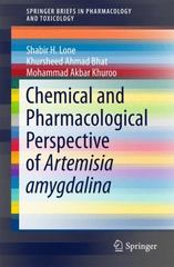 Chemical and Pharmacological Perspective of Artemisia amygdalina 1st Edition 9783319252179 3319252178