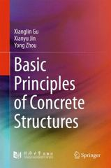 Basic Principles of Concrete Structures 1st Edition 9783662485637 366248563X