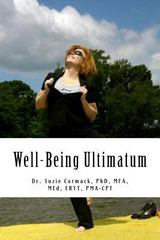 Well-Being Ultimatum 1st Edition 9781511783392 1511783397