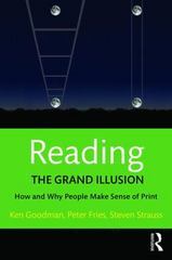 Reading- The Grand Illusion 1st Edition 9781138999299 1138999296