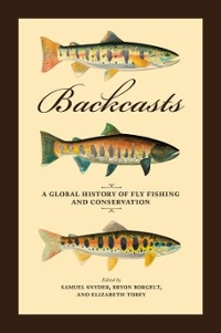 Backcasts 1st Edition 9780226366579 022636657X