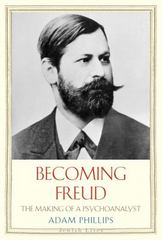 Becoming Freud 1st Edition 9780300219838 0300219830