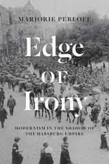 Edge of Irony 1st Edition 9780226054421 022605442X