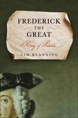 Frederick the Great 1st Edition 9781400068128 1400068126