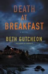 Death at Breakfast 1st Edition 9780062431967 006243196X