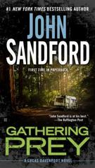 Gathering Prey 1st Edition 9780425278857 0425278859